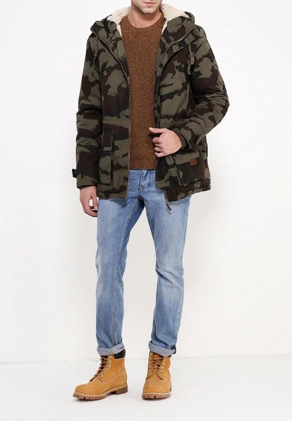Куртка Billabong Z1JK18: изображение 2