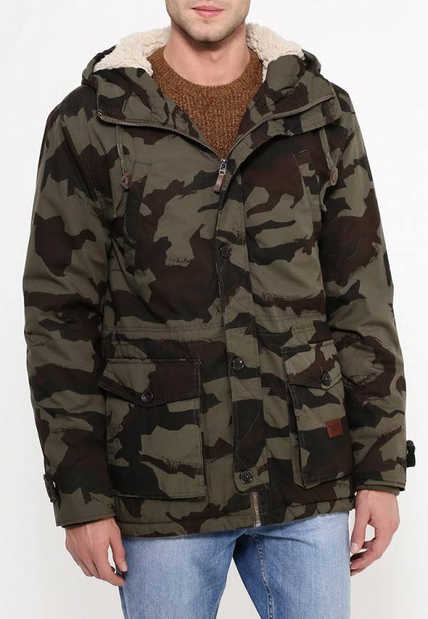 Куртка Billabong Z1JK18: изображение 3