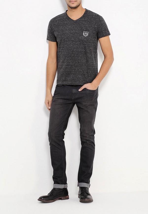 Зауженные джинсы Billabong Z1PN02: изображение 2