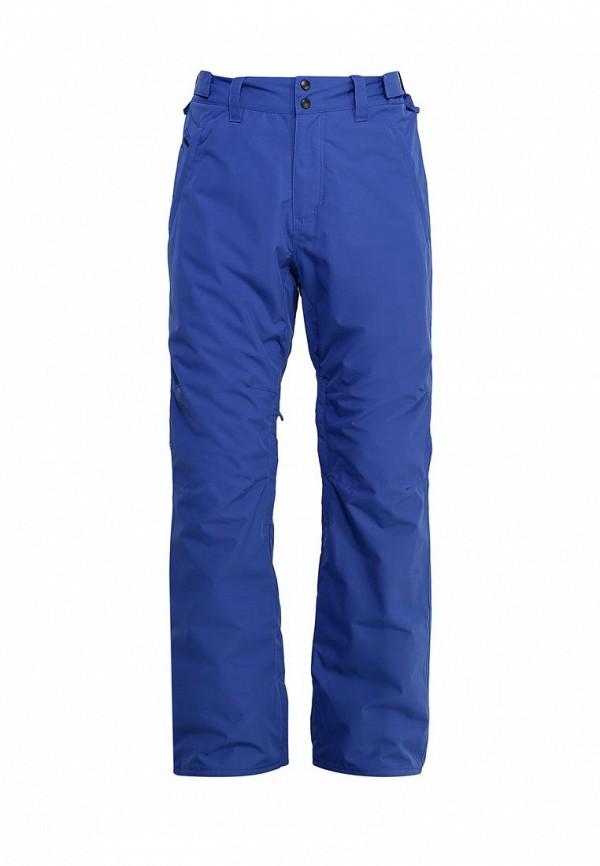 Мужские утепленные брюки Billabong Z6PM01
