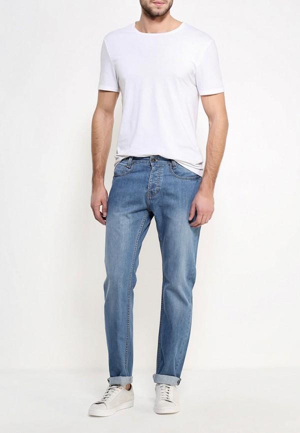 Мужские прямые джинсы Billabong W1PN03: изображение 2