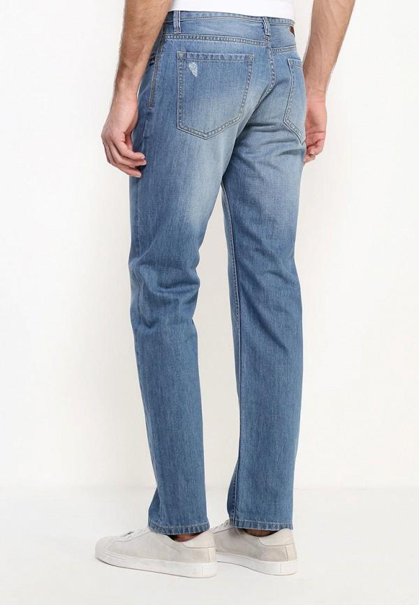 Мужские прямые джинсы Billabong W1PN03: изображение 4