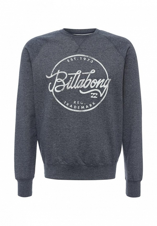 Толстовка Billabong Z1CR01