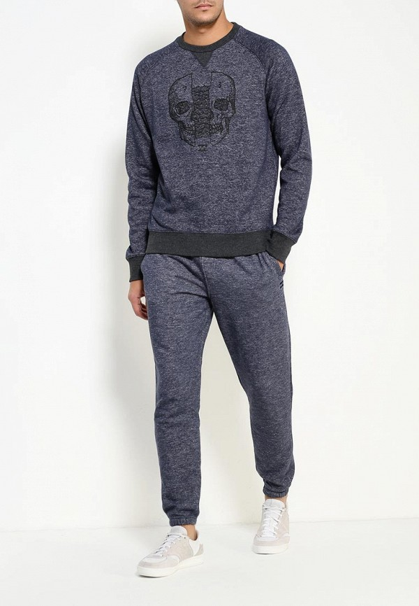 Мужские спортивные брюки Billabong Z1PT07: изображение 2