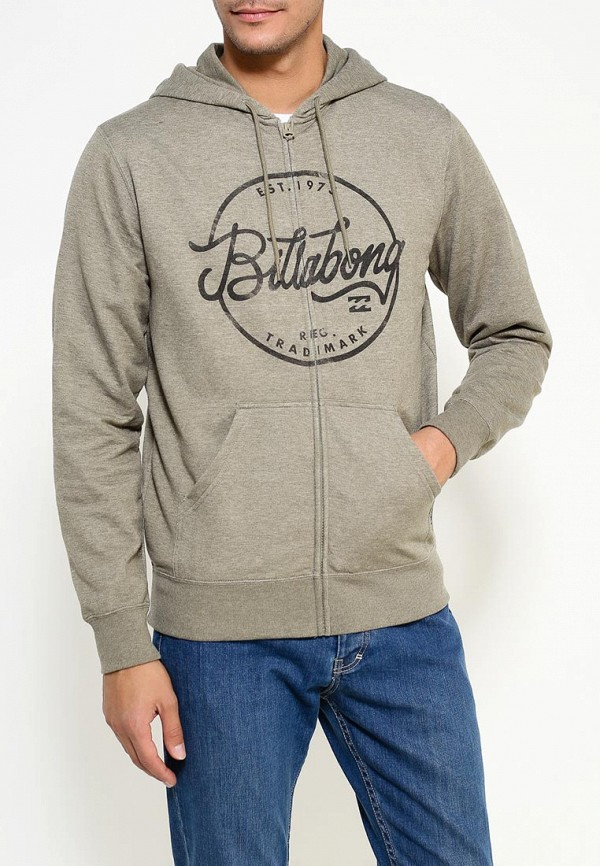 Толстовка Billabong Billabong BI009EMMWU02