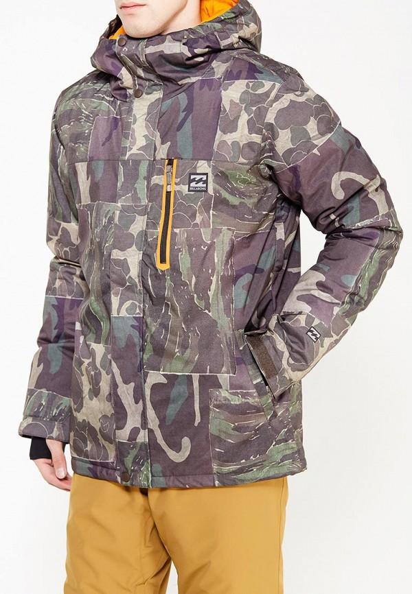 Куртка горнолыжная Billabong Billabong BI009EMWJP02