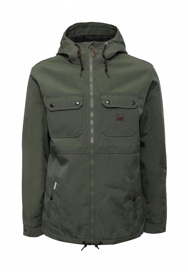 цена Куртка утепленная Billabong Billabong BI009EMWJP22 онлайн в 2017 году