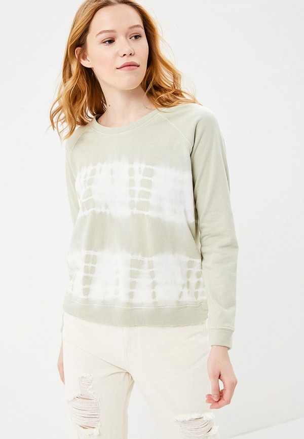 Свитшот Billabong Billabong BI009EWAOHG9 свитшот billabong billabong bi009egsdn95