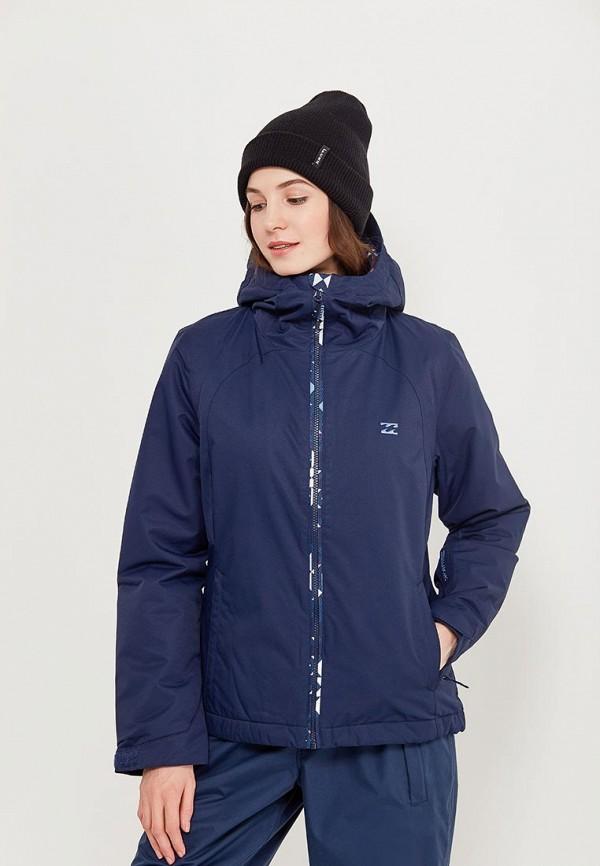 цена Куртка горнолыжная Billabong Billabong BI009EWARML0 онлайн в 2017 году