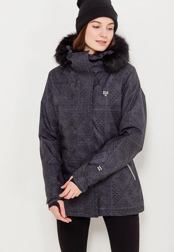 Куртка горнолыжная Billabong Billabong BI009EWARML4