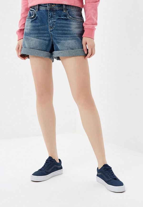 Фото Шорты джинсовые Billabong. Купить с доставкой