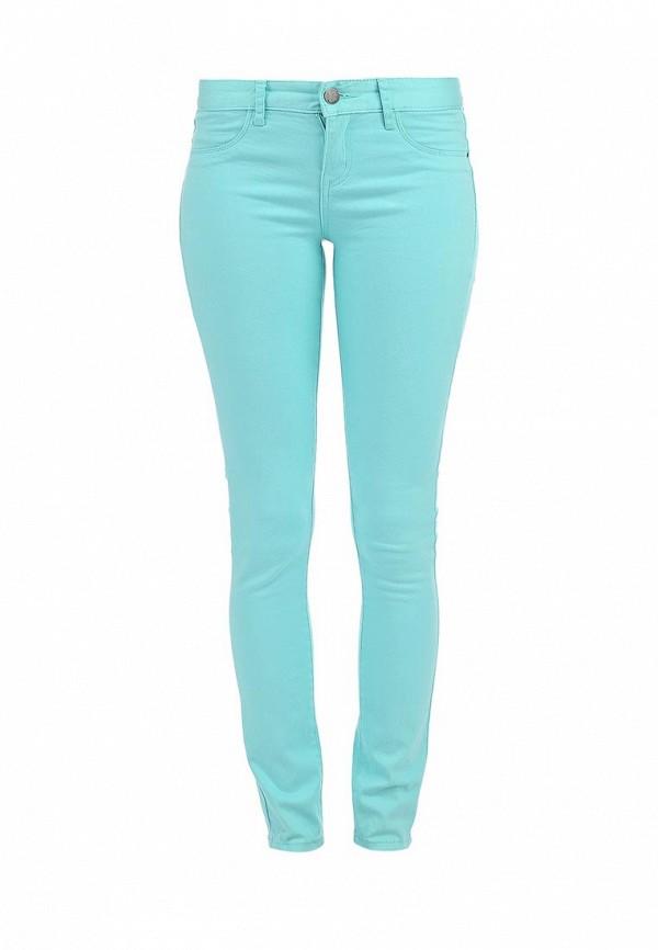 Зауженные джинсы Billabong N3PN01: изображение 1