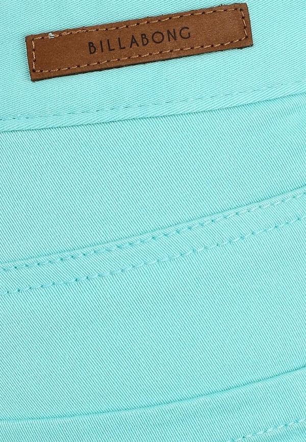 Зауженные джинсы Billabong N3PN01: изображение 3