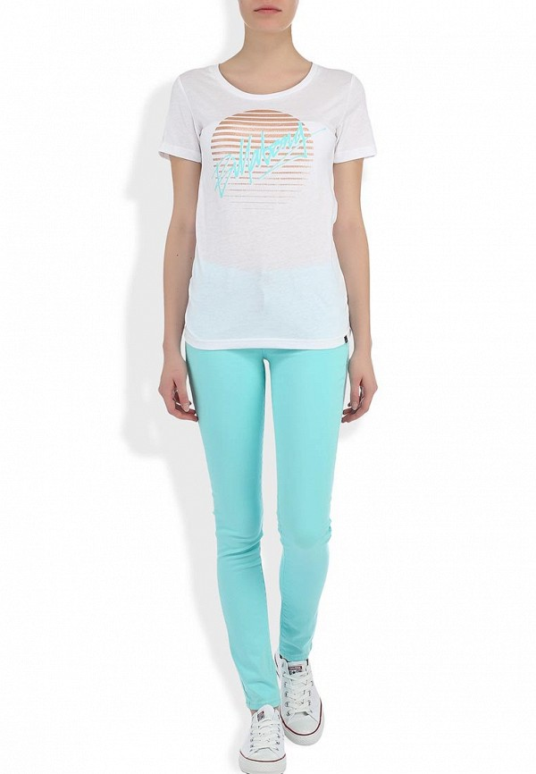 Зауженные джинсы Billabong N3PN01: изображение 5