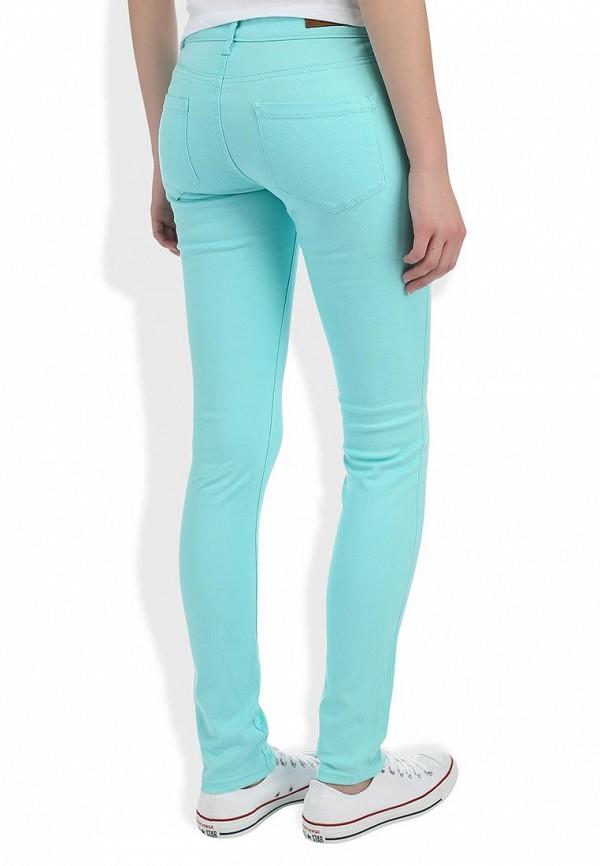 Зауженные джинсы Billabong N3PN01: изображение 7