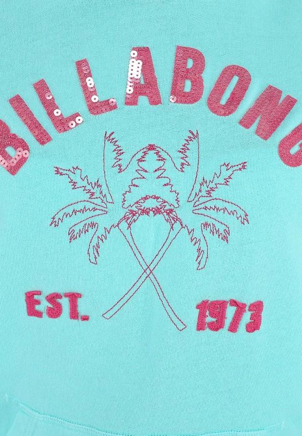 Женские худи Billabong P3HO02: изображение 3