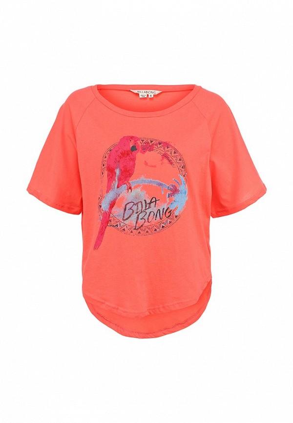 Спортивная футболка Billabong P3SS06: изображение 1