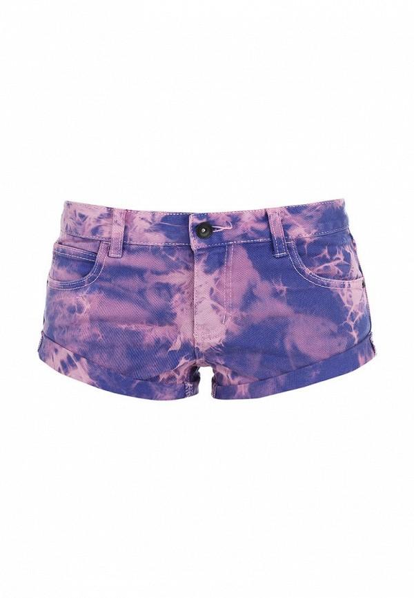 Женские джинсовые шорты Billabong P3WK12: изображение 1