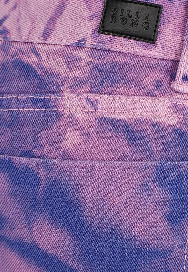 Женские джинсовые шорты Billabong P3WK12: изображение 4