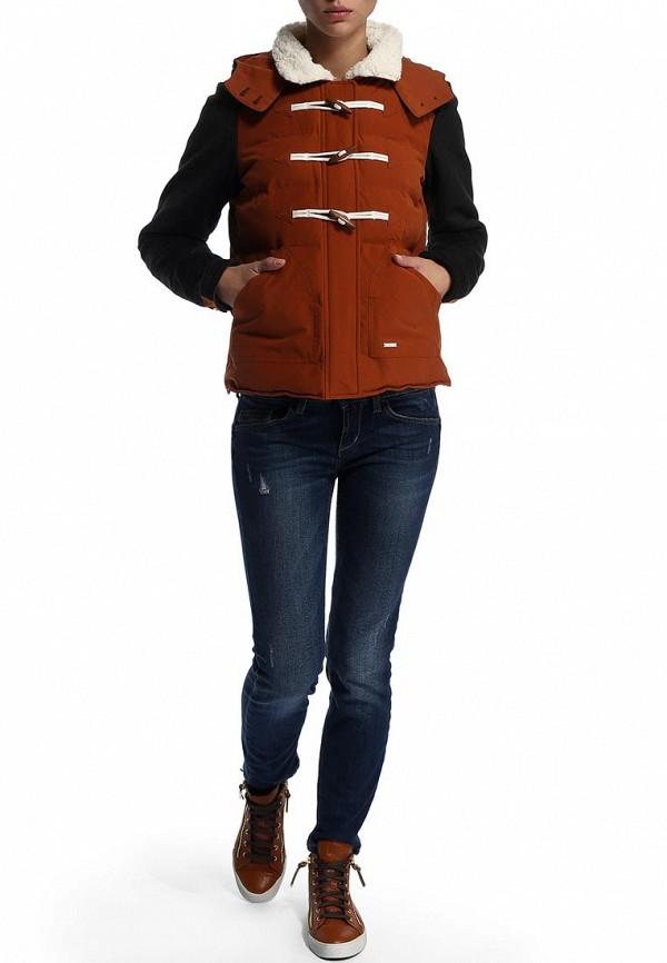 Куртка Billabong Q3JK07: изображение 4
