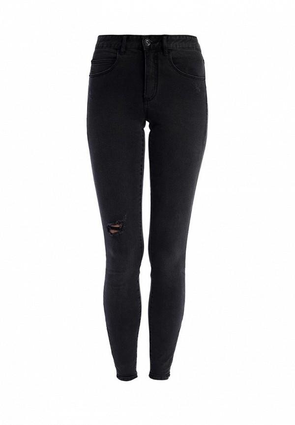 Зауженные джинсы Billabong Q3PN01: изображение 1