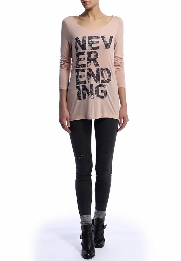Зауженные джинсы Billabong Q3PN01: изображение 3