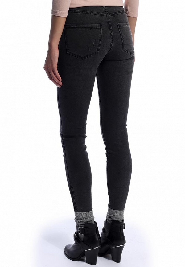 Зауженные джинсы Billabong Q3PN01: изображение 4