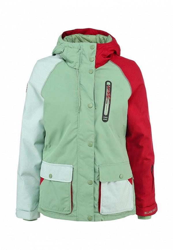 Женская верхняя одежда Billabong Q6JF02: изображение 1