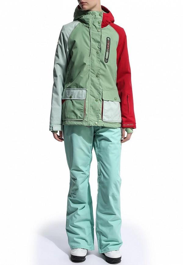 Женская верхняя одежда Billabong Q6JF02: изображение 2