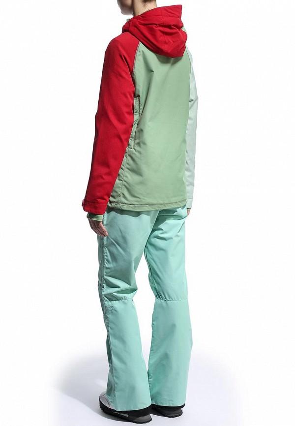 Женская верхняя одежда Billabong Q6JF02: изображение 3