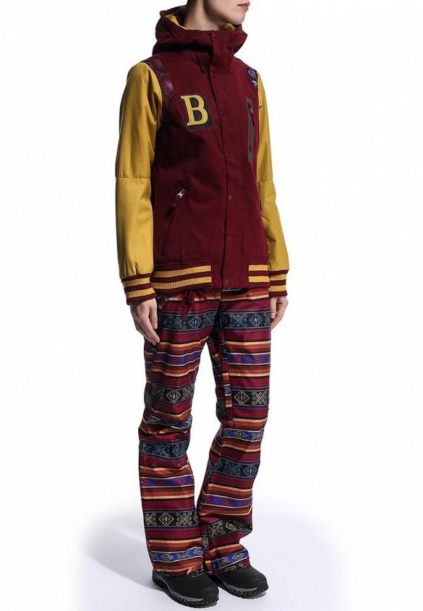 Женская верхняя одежда Billabong Q6JF09: изображение 2