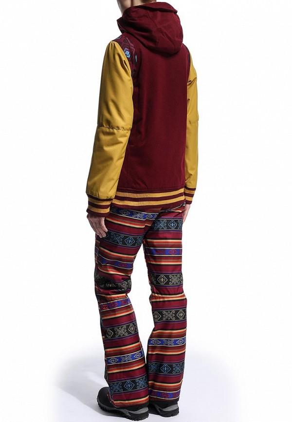 Женская верхняя одежда Billabong Q6JF09: изображение 3