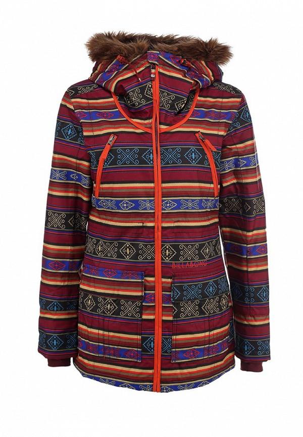 Женская верхняя одежда Billabong Q6JF12: изображение 1