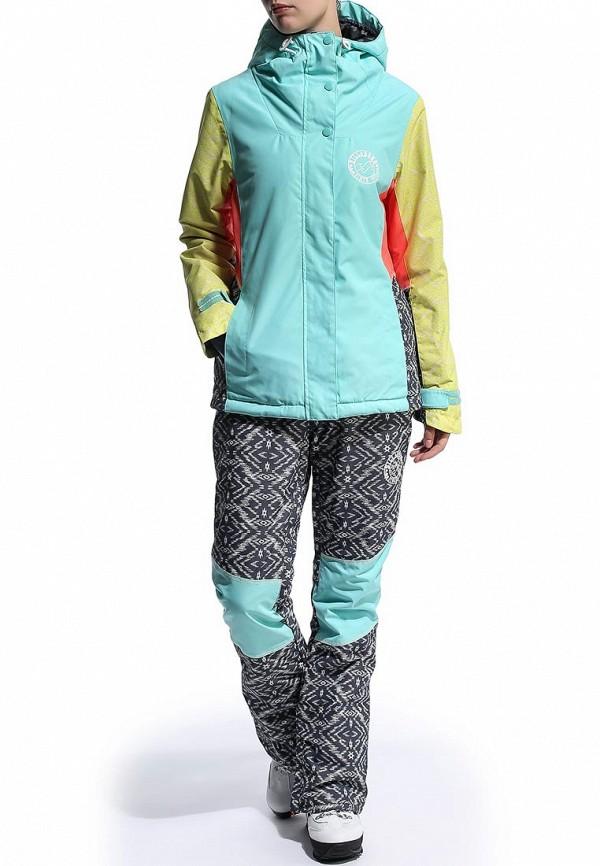 Женская верхняя одежда Billabong Q6JF14: изображение 3