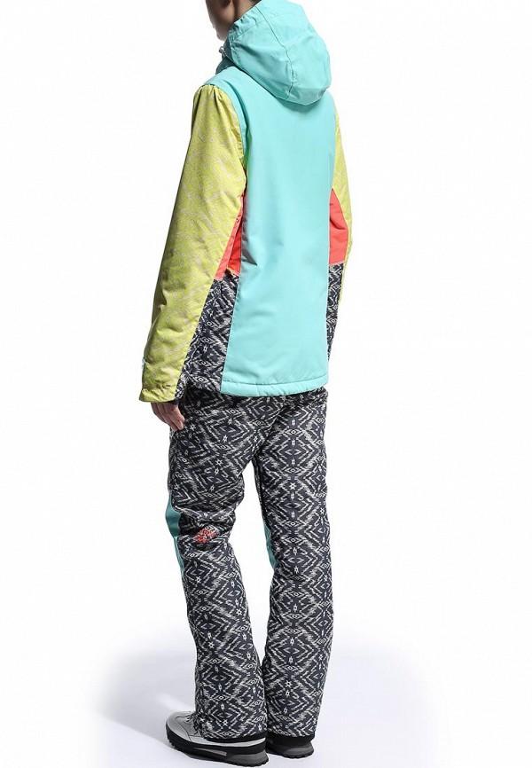 Женская верхняя одежда Billabong Q6JF14: изображение 4