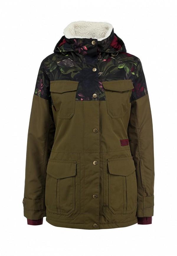 Женская верхняя одежда Billabong Q6JF07: изображение 1