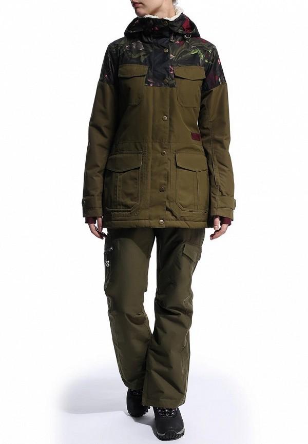 Женская верхняя одежда Billabong Q6JF07: изображение 2