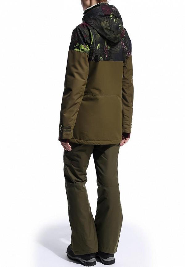 Женская верхняя одежда Billabong Q6JF07: изображение 3