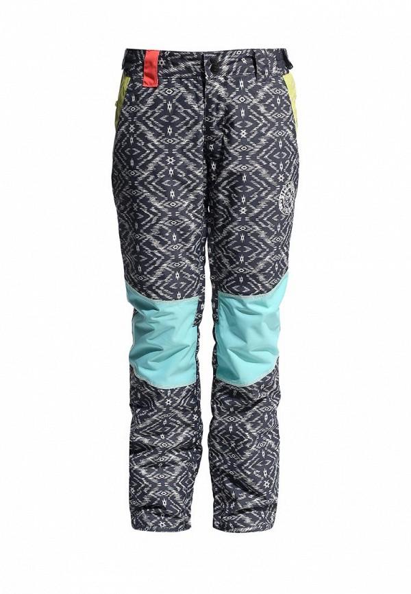 Женские утепленные брюки Billabong Q6PF06: изображение 1