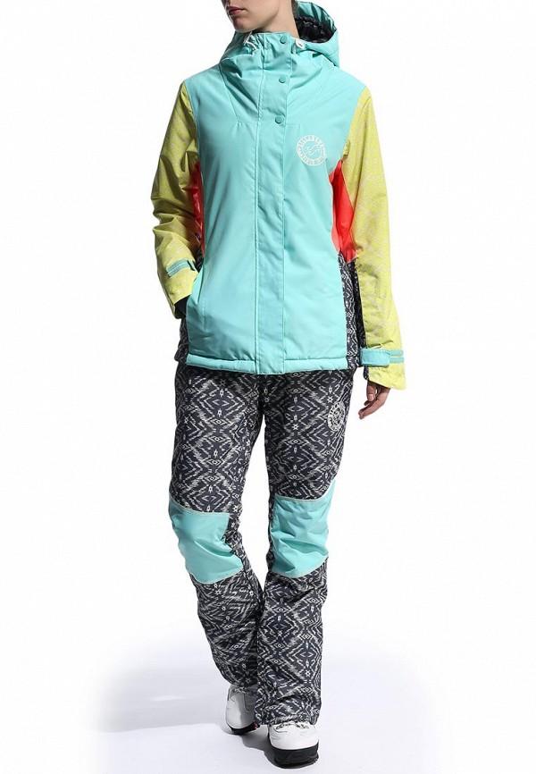 Женские утепленные брюки Billabong Q6PF06: изображение 3