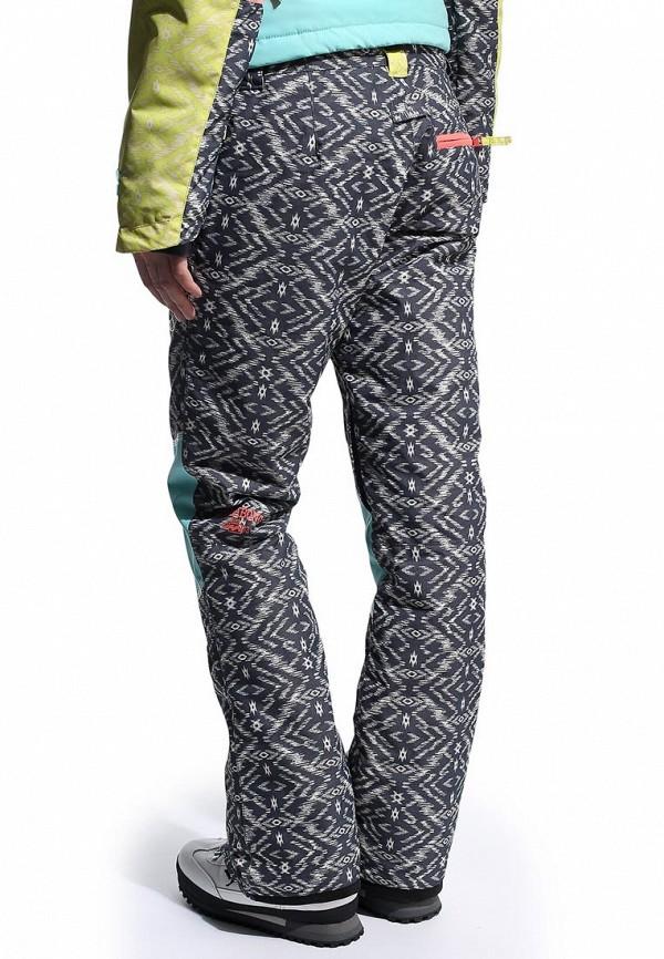 Женские утепленные брюки Billabong Q6PF06: изображение 4