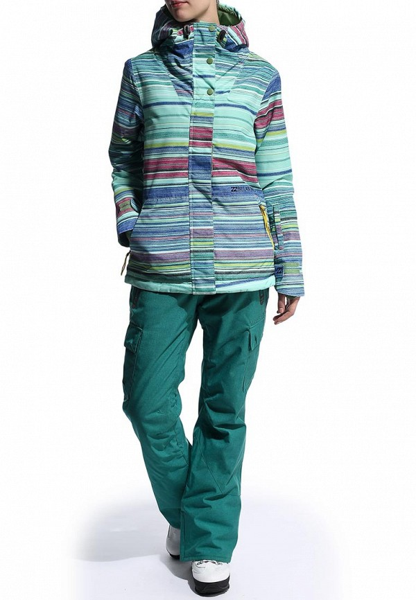 Женские спортивные брюки Billabong Q6PF02: изображение 2