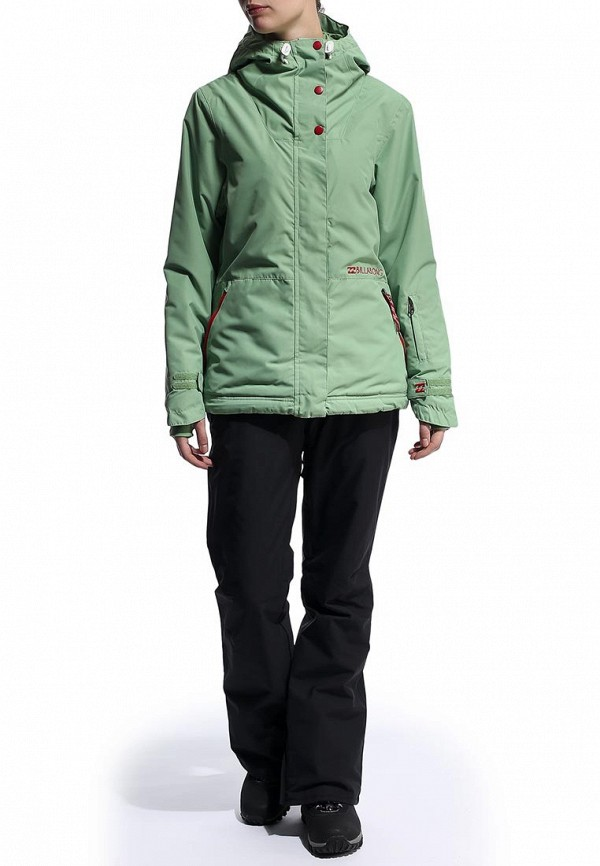 Женские спортивные брюки Billabong Q6PF01: изображение 2