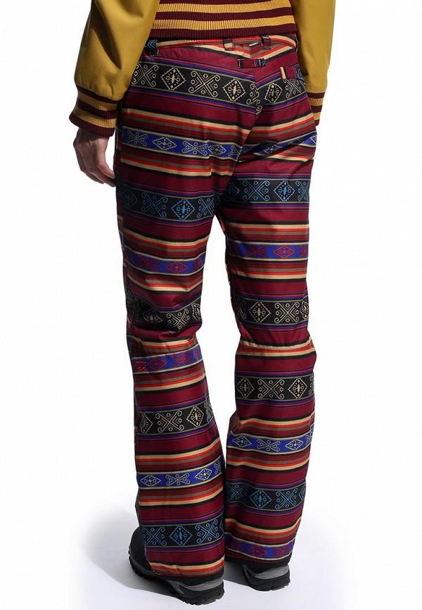 Женские утепленные брюки Billabong Q6PF04: изображение 4