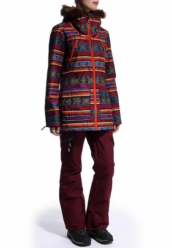 Женские утепленные брюки Billabong Q6PF03: изображение 3