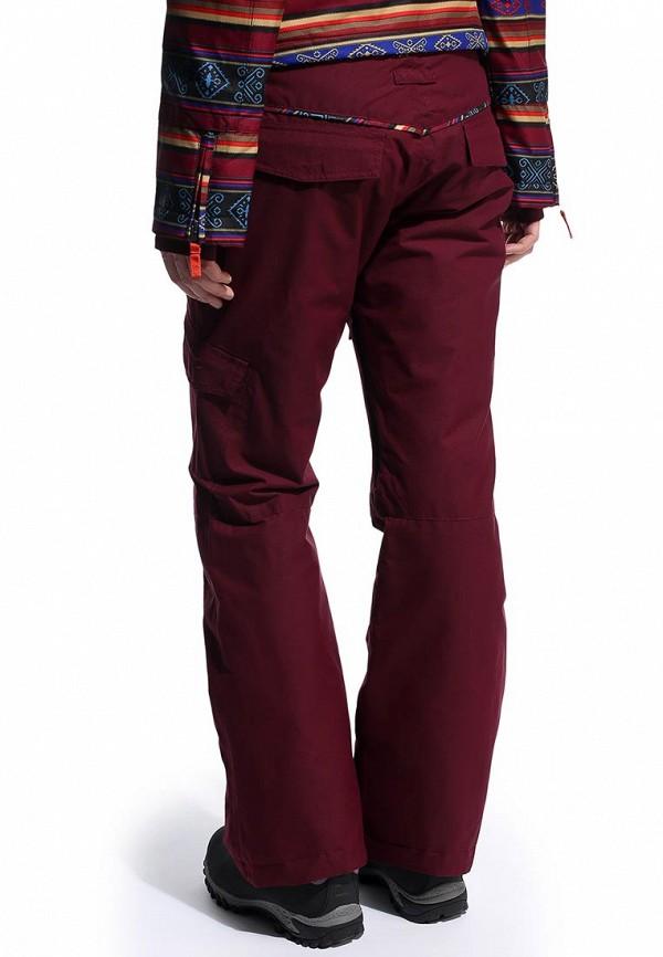 Женские утепленные брюки Billabong Q6PF03: изображение 4