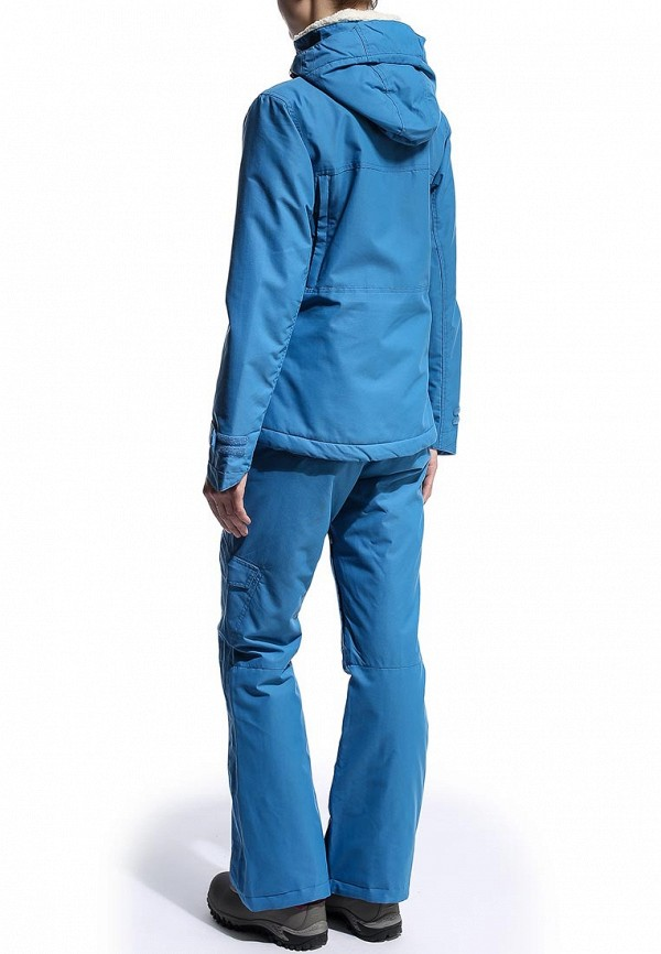 Женская верхняя одежда Billabong Q6JF06: изображение 3