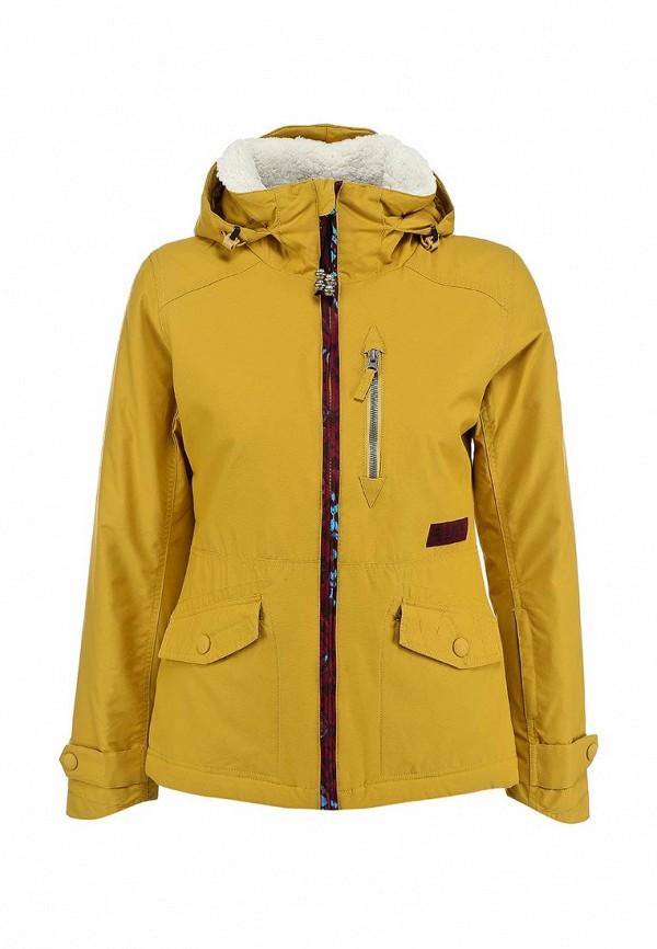 Женская верхняя одежда Billabong Q6JF06: изображение 1