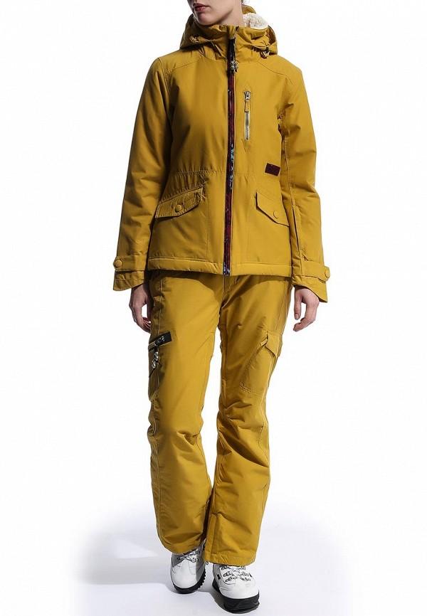 Женская верхняя одежда Billabong Q6JF06: изображение 2