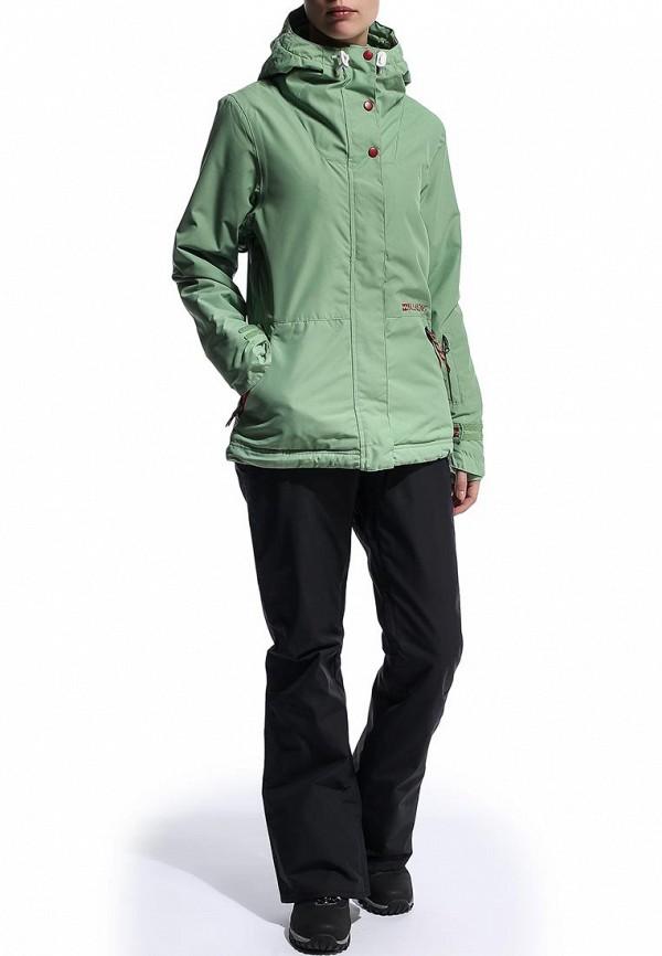 Женская верхняя одежда Billabong Q6JF01: изображение 2